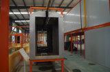 Automatische Puder-Beschichtung-Zeile für Stahlprodukte