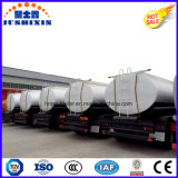 Jsxt pétrolier, réservoir de combustible standard, Pétrolier remorque Remorque