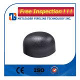 Protezione di estremità saldata estremità del acciaio al carbonio di A234 Wpb per il tubo d'acciaio