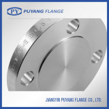En-StandardEdelstahl-Querstation-Flansch (PY0036)