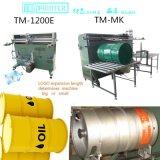 Qualitäts-Flaschen-Bildschirm-Drucken-Maschine (TM-MK)