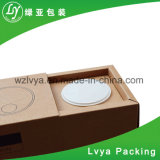 Встречная коробка коробки цвета коробки индикации Corrugated