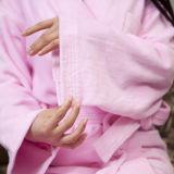 선전용 호텔/가정 면/벨루어 욕의/잠옷/잠옷/Sleepwear