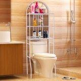 Metallhohe Größen-Badezimmer-Speicher-Zahnstange