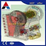 20-90tph砕石機の機械または顎粉砕機または石の石炭の具体的な押しつぶす工場設備