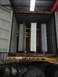 Xiamen Quartz artificiels pour la Tunisie en usine sur le marché de pierre