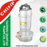 Chimpanzé Pompe Submersible 0,5 HP La pompe à eau pour l'eau propre