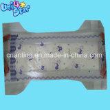 OEM Fujian sous étiquette privée les couches pour bébés de haute qualité en usine