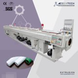 PET elektrische Plastikrohr-maschinelle Herstellung-Zeile