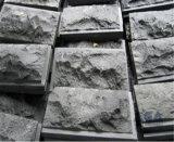 Machine de division hydraulique de granit/marbre pour le champignon de couche de pierre de découpage