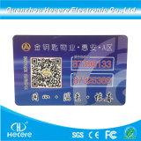 Preiswerte intelligente IS Karte des Preis-MIFARE Compatiable 13.56MHz ISO14443A F08 RFID