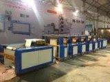 Bolsa de papel de la impresión de la impresora de Flexo, taza (ZB - 800) en línea