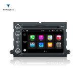 Plattform 2 LÄRM Auto-Audiovideo GPS-DVD-Spieler des Android-7.1 S190 für Ford-Sonde/Schmelzverfahren mit WiFi (TID-Q148)