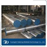 DIN 1.2379 Barra redonda de Aço Ferramenta para Trabalho a frio de aço do molde