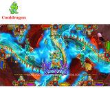 Monstruo del océano del dragón del trueno más lotes de programación de la máquina de juego de la pesca del océano King2