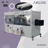 Linha de produção plástica elétrica da máquina da tubulação do PE