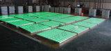 販売のための1.22m*1.22m LEDデジタルのダンス・フロアか使用されたダンス・フロア