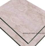 Anuncio utiliza el Panel Compuesto de Aluminio (ALB-052)
