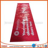 En la feria comercial exterior de PVC personalizado Vinilo Flex Banner