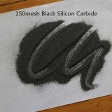 800-2500# schwarze und grüne Silikon-Karbid-Puder-Hohe Reinheit