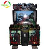 Виртуальная реальность опустошив Arcade съемки видео игр