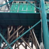 Volledige Lopende band van De Machine van de Molen van het Tarwemeel 50t/24h (HDF)