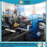 Il LDPE dell'HDPE rigido può singola macchina del granello dell'estrusore a vite della cassa