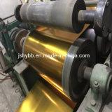 Haupt-SPCC/Herr-Gold Lacquer Electrolytic Tinplate Ring für Blechdosen