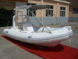 PVC Funsor Hypalon costilla costilla o barco. 19pies