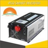 Inversor solar híbrido inteligente com PWM ou MPPT