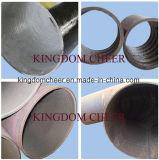 Il carburo del bicromato di potassio ha ricoperto il tubo d'acciaio/il tubo della lega/piatto resistenti all'uso di usura