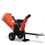 庭の機械装置の可動装置15 HPの強力なガソリン木製の切り刻む機械