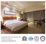 Mobília moderna do hotel com bom jogo de quarto do projeto interior (YB-WS-57)