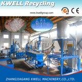 Hochwertige Plastikwasser-Flasche, die Maschinen-/Haustier-Flaschen-Waschmaschine aufbereitet