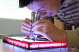 Ecoographixのオフセット印刷Platesetterは装置(CTCP機械)紫外線CTPを製版する