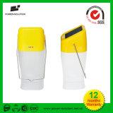 La lanterne solaire portative la meilleur marché pour le travail de fermier