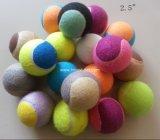 sfera di tennis del cane del cucciolo del rifornimento degli animali domestici del giocattolo dell'animale domestico di natale