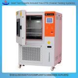 equipamento de teste de refrigeração água da câmara do teste da umidade da temperatura 800L
