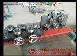 een reeks Broodjes die Machine, Dia in 100mm Rollen Jzq100/18 rechtmaken