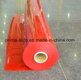 Rideau en PVC avec Claire Rideau doux en PVC souple