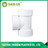 Zhejiang, pvc ASTM het T-stuk van 90 Gr. voor Drainage