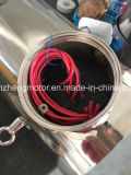 O motor elétrico monofásico listado da bomba de água da fase 0.5~10HP 2 Pólo do UL, NEMA viaja de automóvel
