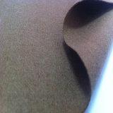 Ткань фланели шерстей, ткань шерстей фланели