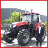 120HP 4WD Tratores Yto Rodas do Trator Agrícola (YTO-X1204)