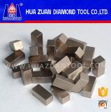 중국 다이아몬드 세그먼트 공급자