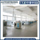 Appareil de contrôle de fil de lueur d'IEC60695-2-10 UL746A