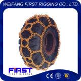 Corrente de pneu do anel da alta qualidade multi