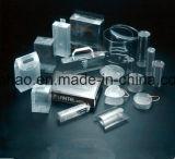 주문을 받아서 만드는 PVC/Pet/PP/PS로 만드는 명확한 플라스틱 상자 인쇄