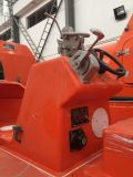 유리 섬유는 (GRP) 6명의 사람 구조 배를 강화했다