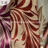 2017 colorido tejido Jacquard 100% poliéster para cortinas (FBC30001)